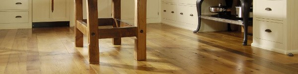 reclaimed oak - carlisle wide plank flooring