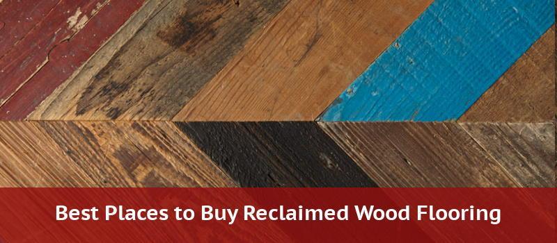 Reclaimed Wood Flooring Best Places