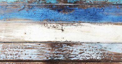 raclaimed wood sample