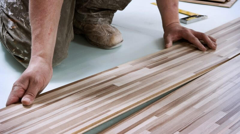 How to Remove Laminate Flooring – The Home Flooring Pros Guide