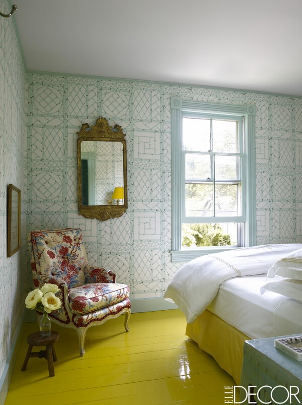 Floor Painting Ideas painted floors & steps: 22 top design ideas using colors and patterns