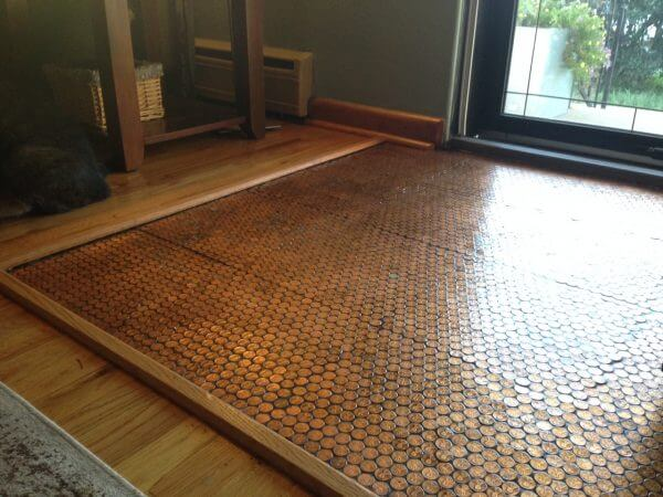 designs is a million diameter in look floor penny round standard that bucks like tile