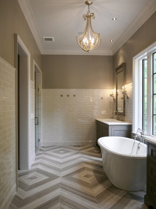Tile Sizes Amp Tile Shapes For Your Floor A Buyers Guide