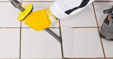 How to Remove Floor Tile: Tools, Step by Step & Tile Removal