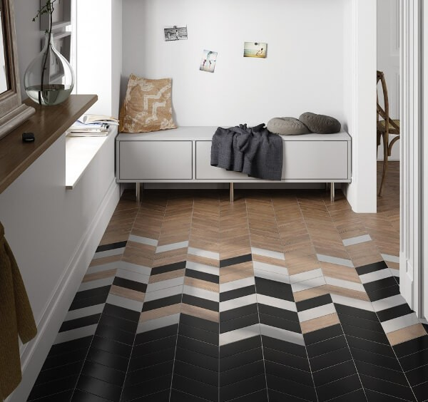 Tile Patterns Which Floor Tile Pattern Is Right For Your Home
