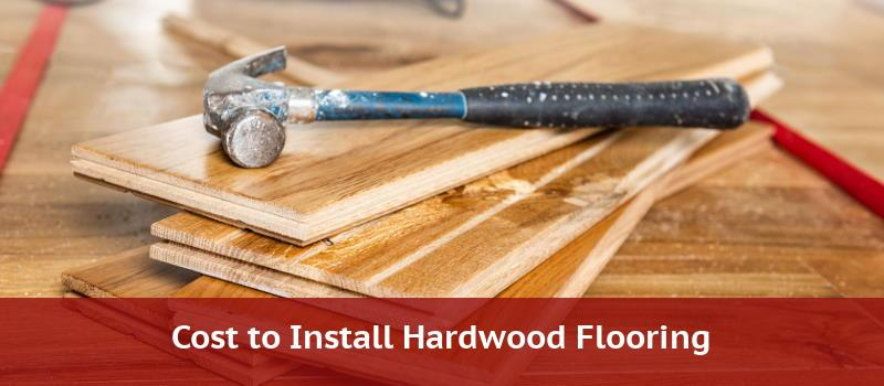 Calculate The Cost To Install Hardwood Flooring 2020 Home Flooring Pros