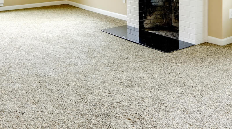 wall to wall carpet flooring