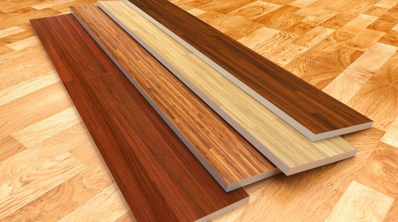 Pros cons of hardwood vs engineered bamboo carpet and - Pros and cons of hardwood flooring ...