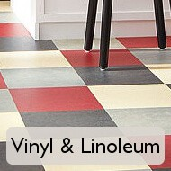 Vinyl Amp Linoleum Flooring Maintenance Guide