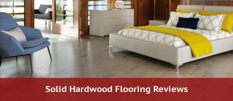 Best Hardwood Floors 2020 Wood Flooring Reviews
