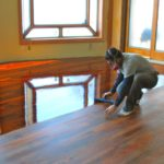 How to Apply Polyurethane to Wood Floors – Ask the Home Flooring Pros