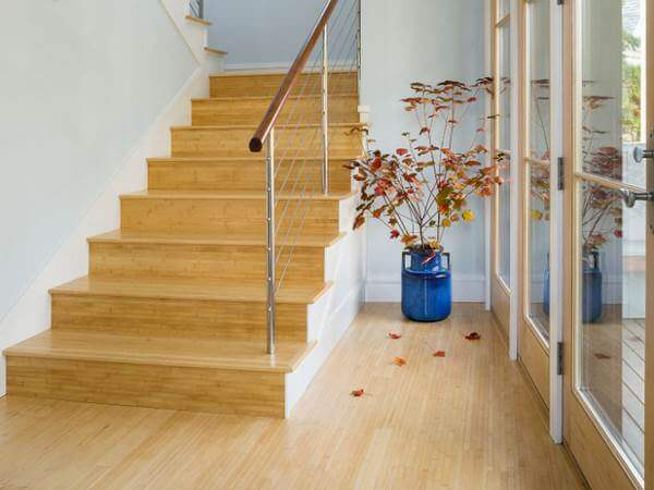 Eco Friendly Flooring Options: The Buyers Guide to Green Flooring ...