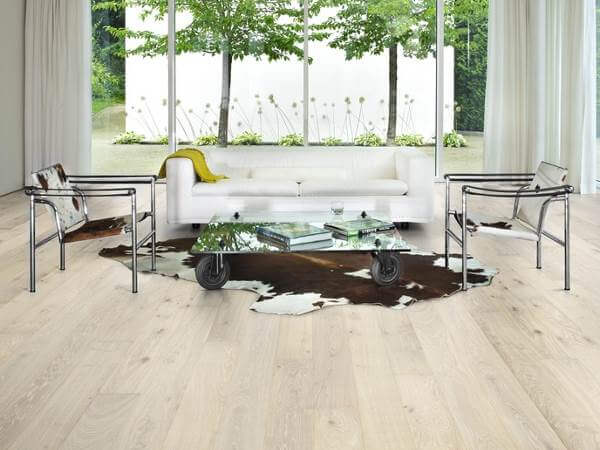 Eco friendly flooring options the buyers guide to green for Sustainable flooring options