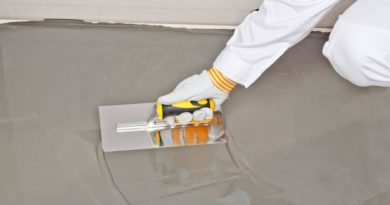 Floor Leveling Compound – The Home Flooring Pros Guide