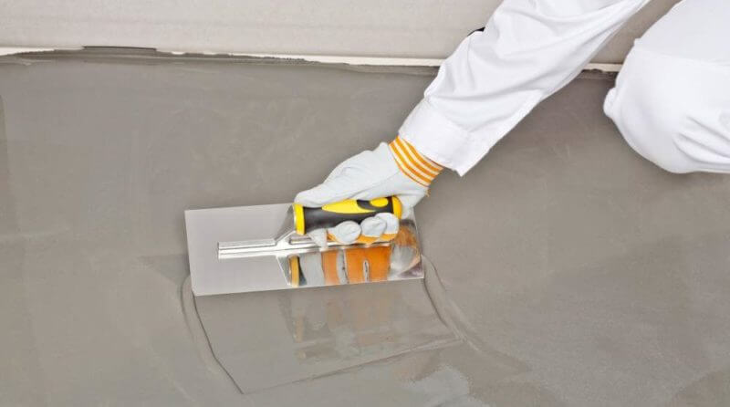 floor leveling compound - the home flooring pros guide