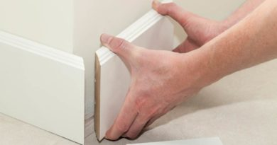 How to Remove Baseboards – Ask the Home Flooring Pros