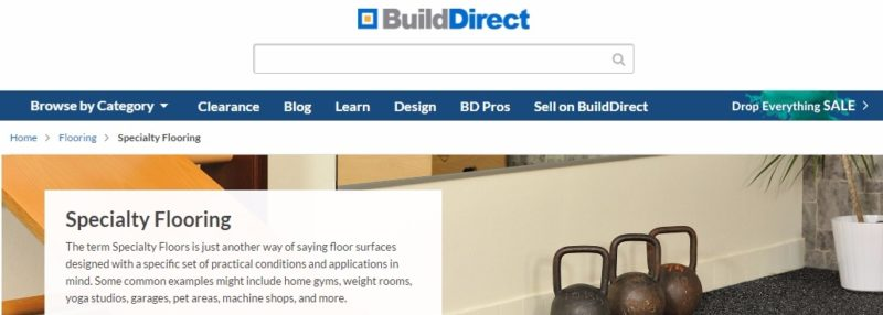 Where To Buy Rubber Floor Tiles Best Online Prices