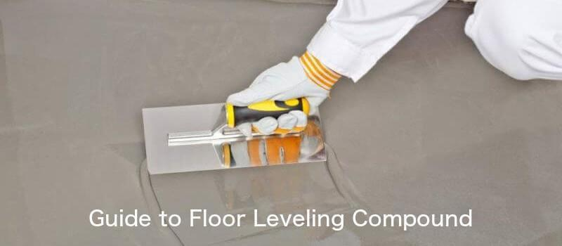 Floor Leveling Compound The Home Flooring Pros Guide