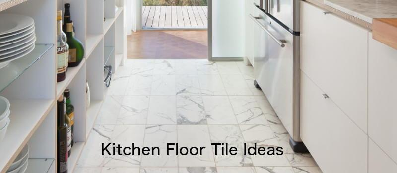 41 Of The Best Kitchen Floor Tile Ideas