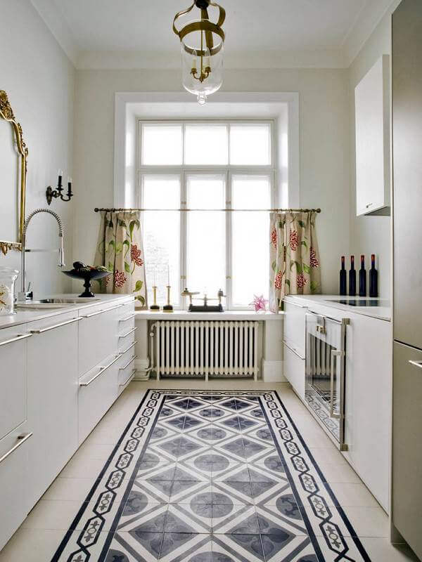 41 of the Best Kitchen Floor Tile Ideas | HomeFlooringPros.com Ideas Galley Kitchen Slate Floors on galley kitchen walls, galley kitchen refrigerator, galley kitchen windows, galley kitchen double oven, galley kitchen laminate flooring, galley kitchen tile, galley kitchen living room, galley kitchen breakfast bar, galley kitchen open floor plan, galley kitchen recessed lighting, galley kitchen skylight, galley kitchen dishwasher, galley kitchen great room, galley kitchen cherry cabinets, galley kitchen hickory cabinets, galley kitchen maple cabinets, galley kitchen light fixtures,