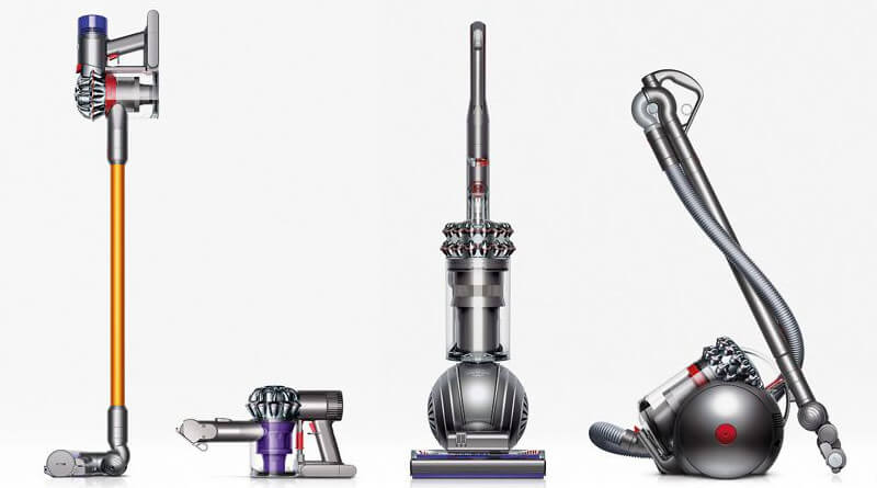 So What Exactly Makes A Dyson Vacuum Very Diffe From Any Other Kind Well That Would Be The Cyclonic Technology James Developed