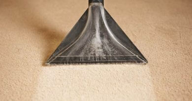 Drying Wet Carpet: Ask The Home Flooring Pros