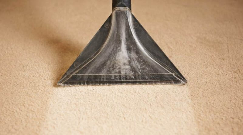 Although The Sight Of Saturated Wet Carpet Can Be Overwhelming There Are Steps You Take To Rescue Situation