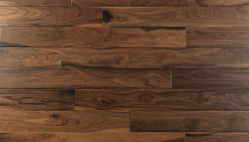 Different Types Of Walnut Wood