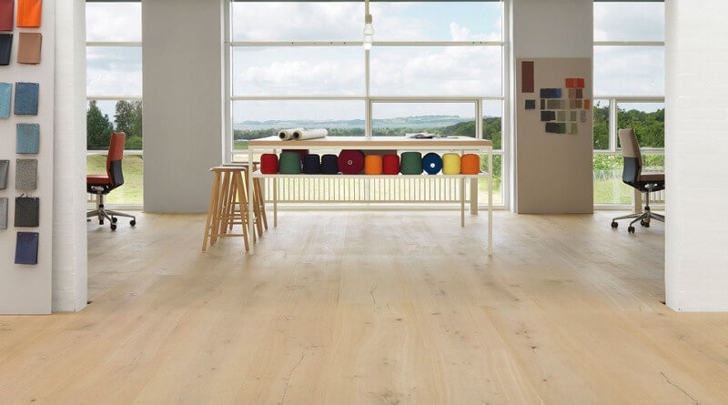 Home flooring trends 2018 the home flooring pros guide for Wood floor trends 2018