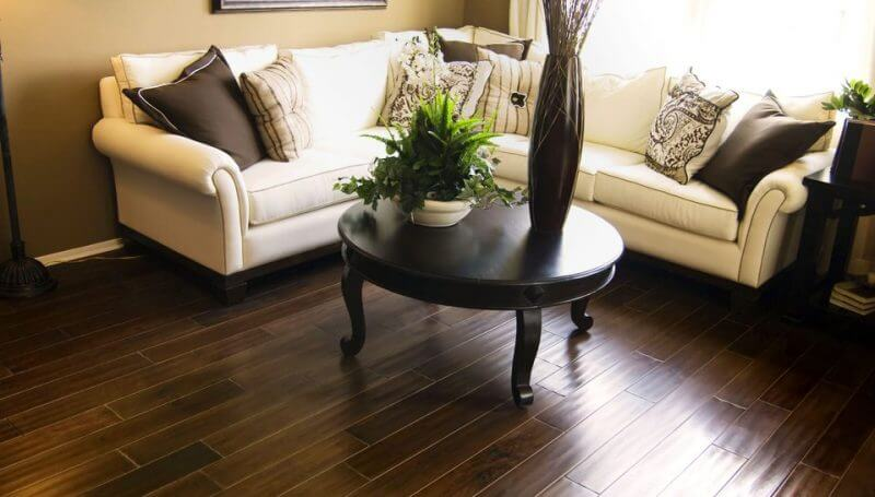 Hardwood Floor Finishes Range From A Light Reflecting Gloss To More Subdued Satin Or Matte That Shows Off The Wood S Grain Any Finish Needs Regular Care
