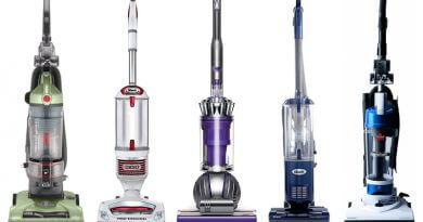 Suck Up Every Crumb with the Best Upright Vacuum! (Reviews & Prices 2018)