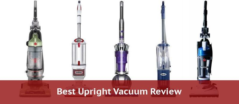 Upright Vacuum Review