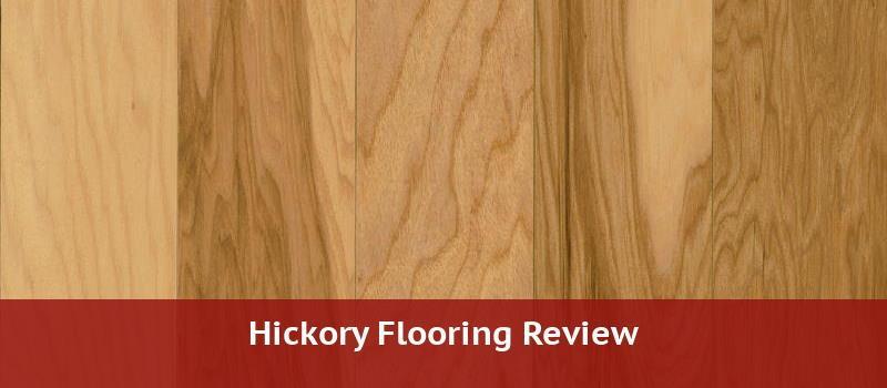 Hickory Wood Flooring 2021 Pros
