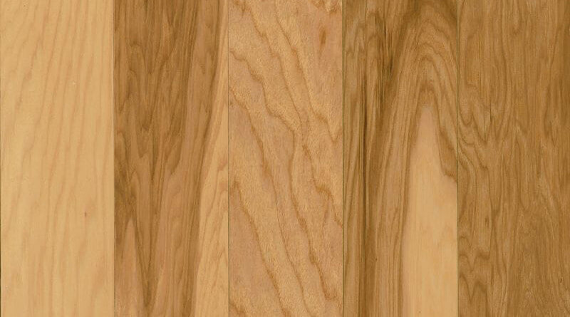 Hickory Wood Flooring Pros Cons Reviews And Pricing