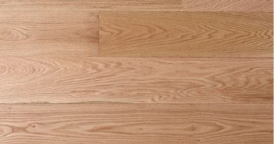 Oak Flooring: Reviews, Best Brands & Pros vs Cons (Red & White Oak)