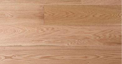 Oak Flooring: Reviews, Best Brands & Pros vs Cons (Red & White Oak)