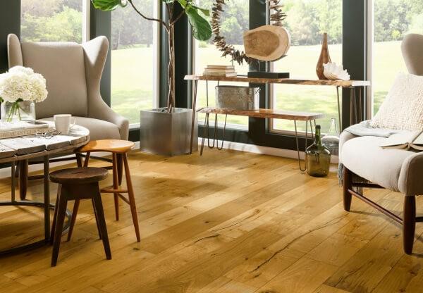 Oak Flooring Reviews Best Brands Pros Vs Cons Red White Oak