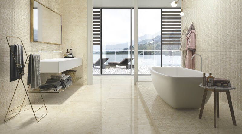 Bathroom Floor Tile Ideas - 8 of the Best Bathroom Tile Floors (2018)
