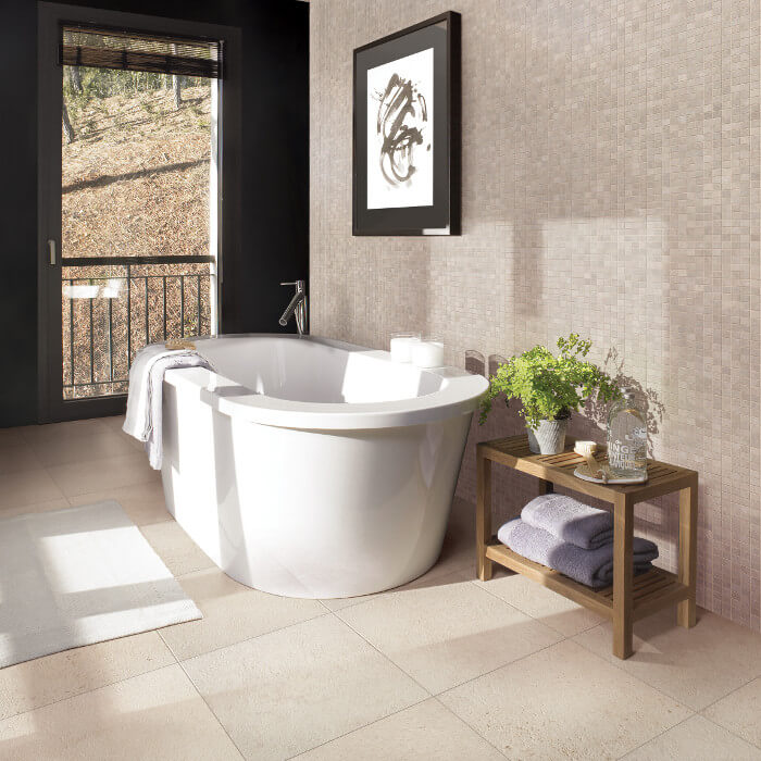 Bathroom Floor Tile Ideas - 8 of the Best Bathroom Tile Floors (2018)