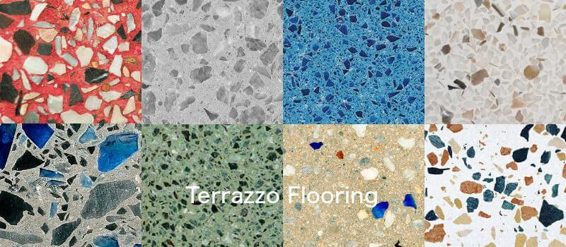 Terrazzo Tile Flooring Pros Cons Installation Cost