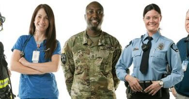Homes for Heroes Helping America's Bravest to Purchase & Renovate
