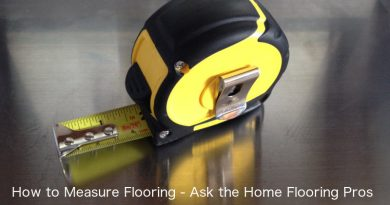 How to Measure Flooring – Ask the Home Flooring Pros