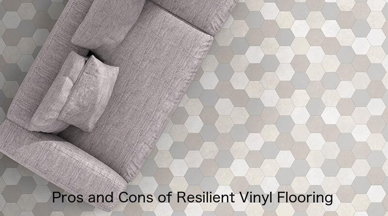 Pros Cons Of Resilient Vinyl Flooring Luxury Plank Sheet