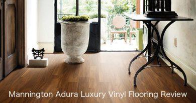 Mannington Adura & Adura Max Vinyl Flooring