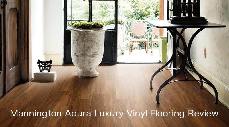 Today We Ll Be Reviewing Mannington Adura Flooring And Max Look Out For A Future Review Of Resilient Luxury Sheet Vinyl
