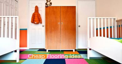 Cheap Flooring Ideas: 8 of the Cheapest Flooring Options with Style