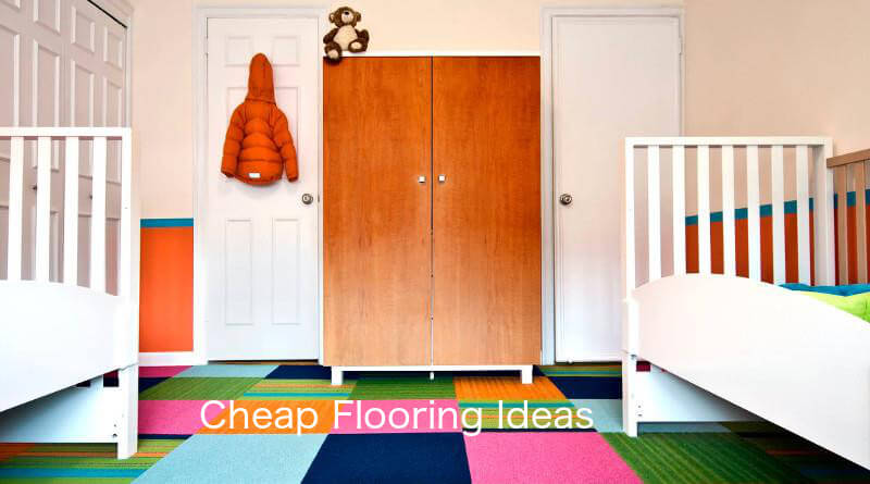 Cheap Flooring Ideas 8 Of The Cheapest Flooring Options With Style