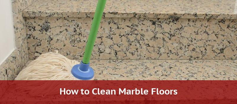 How To Clean Marble Floors Home Flooring Pros Step By Step Guide