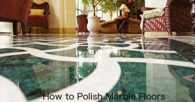 Marble Polishing: How to Polish Marble Floors & Restore the Shine