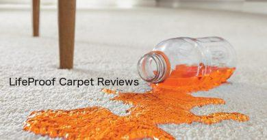 LifeProof Carpet Reviews: Pros & Cons, Warranties, Cleaning and Comparisons